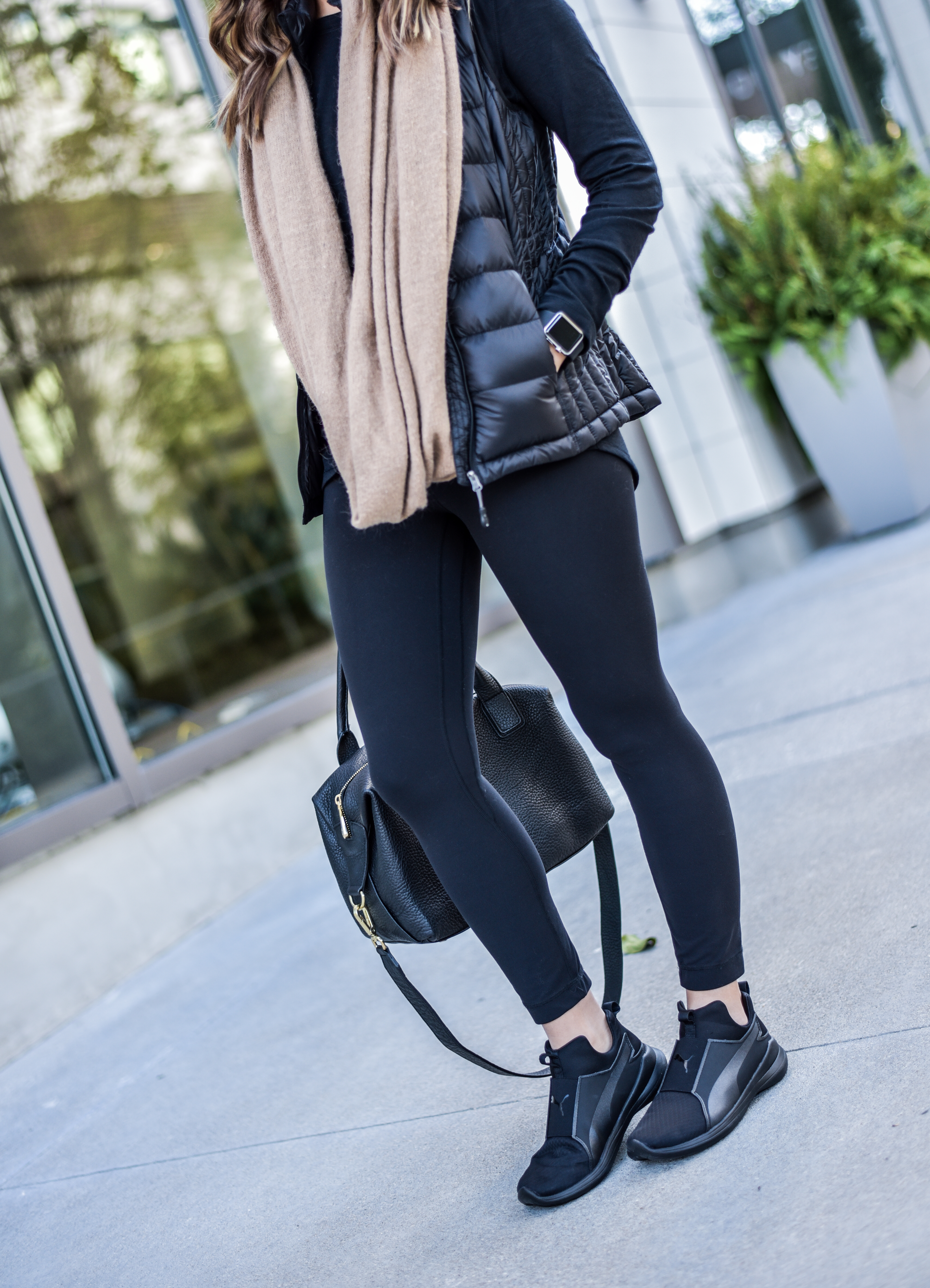 Loving how these puma rebel sneakers go with everyday wear | what's trending in women's fashion 2016