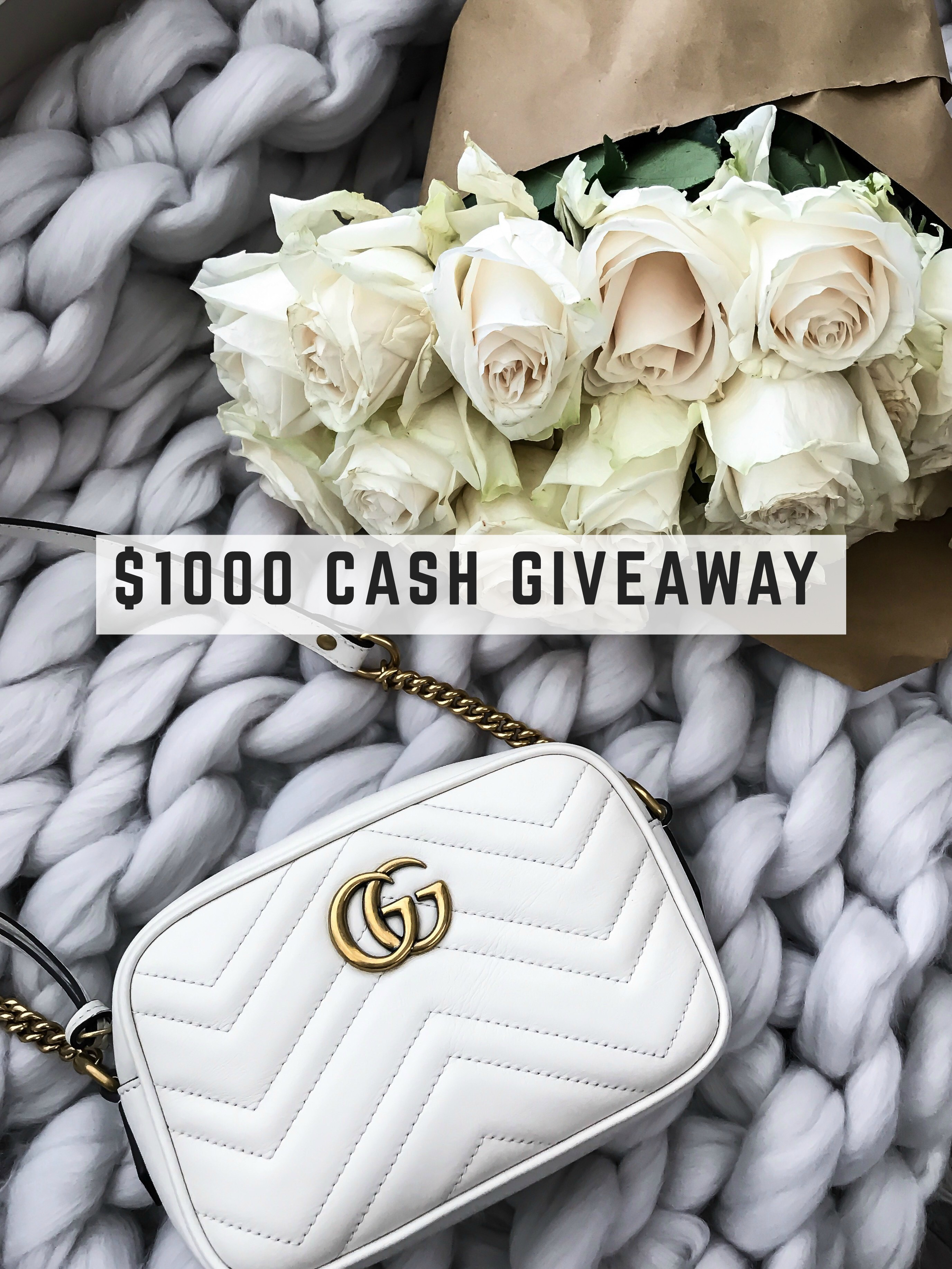 Tiffany Jais Houston fashion and lifestyle blogger   1k cash giveaway