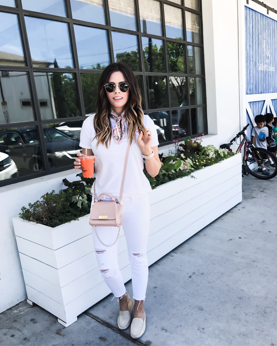 Tiffany Jais Houston fashion and lifestyle blogger |