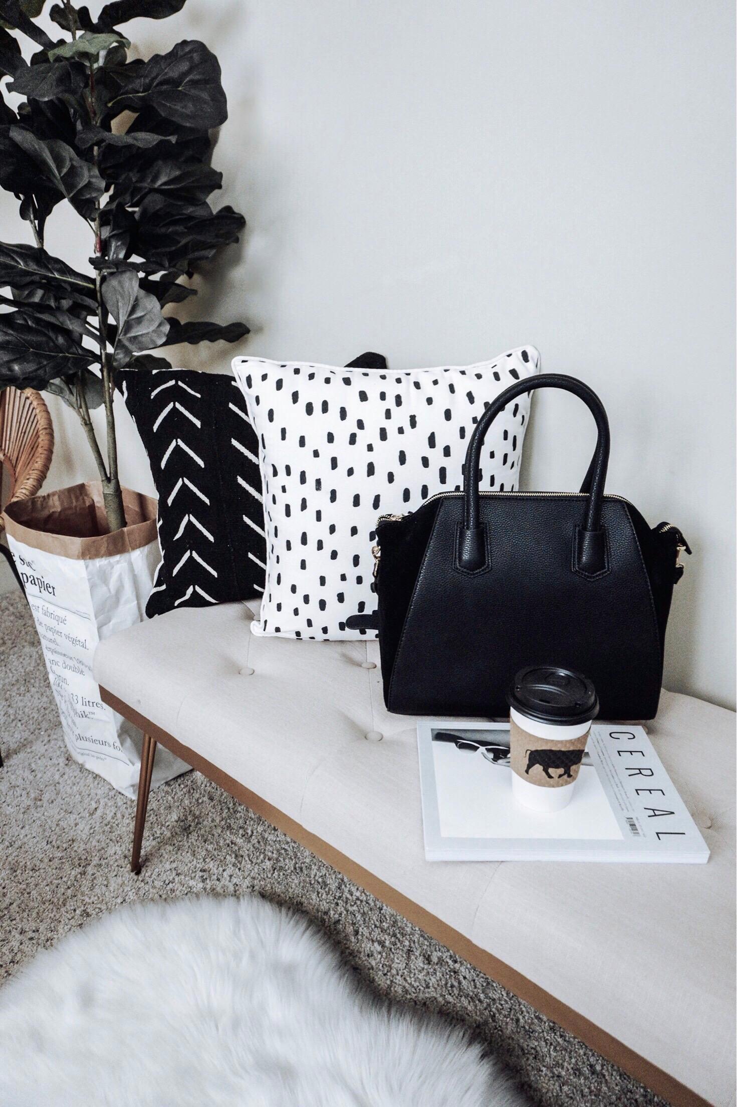 Tiffany Jais Houston fashion and lifestyle blogger |