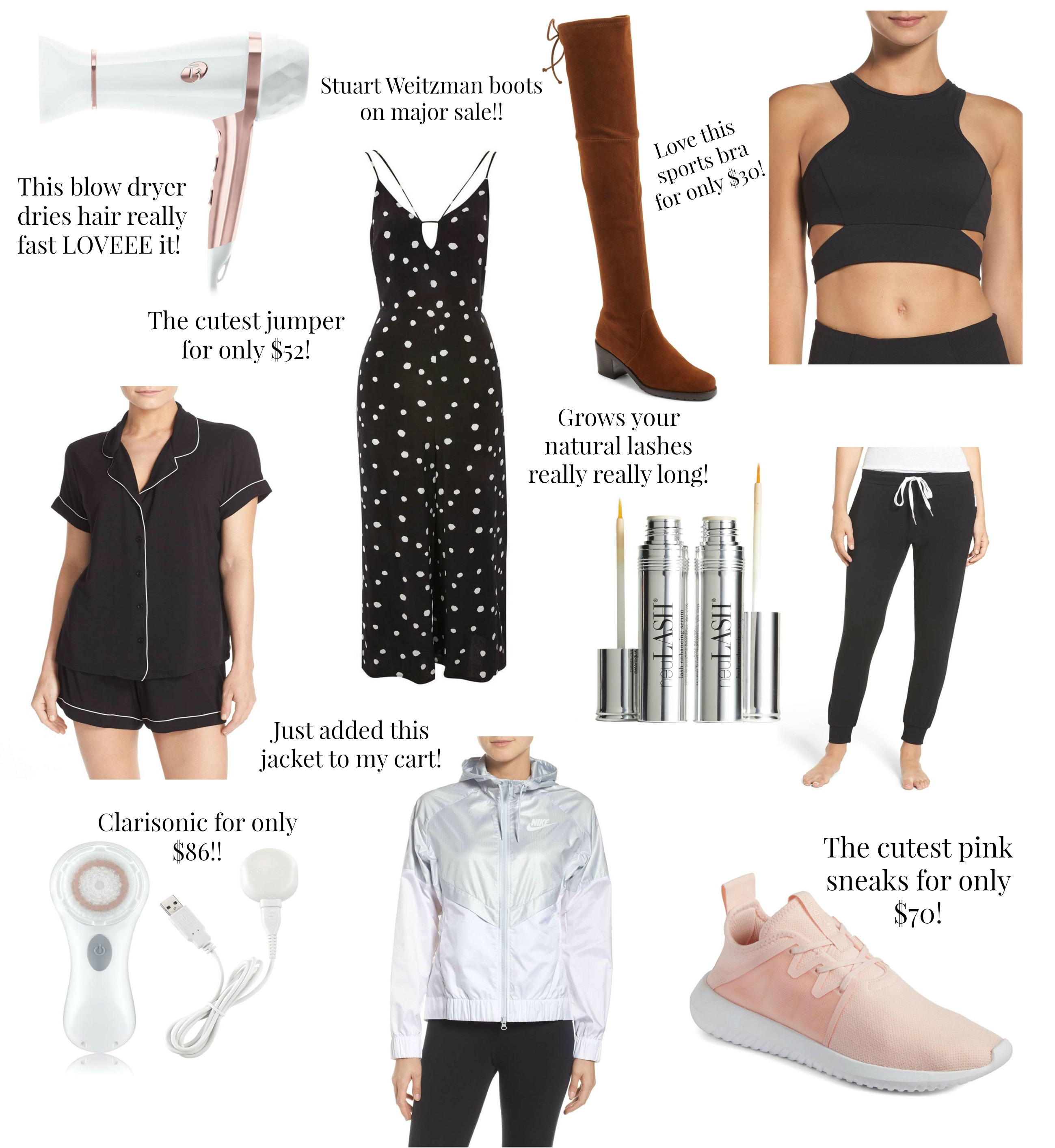 Tiffany Jais Houston fashion and lifestyle blogger | Nordstrom Anniversary Sale