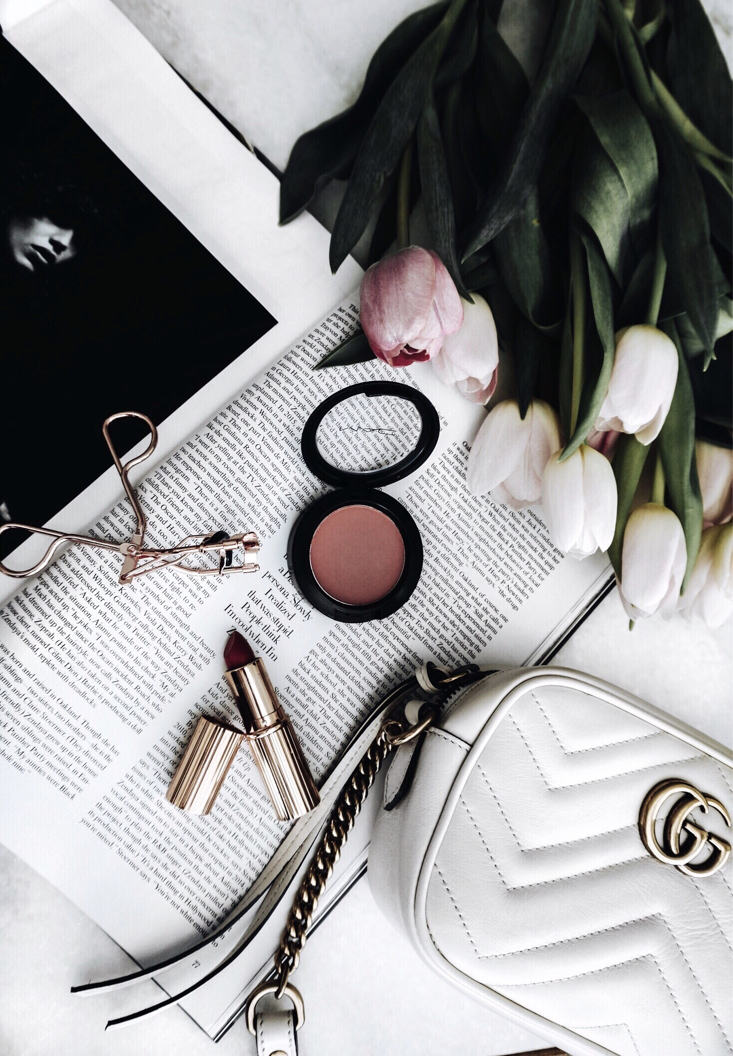 """Friday Feels 