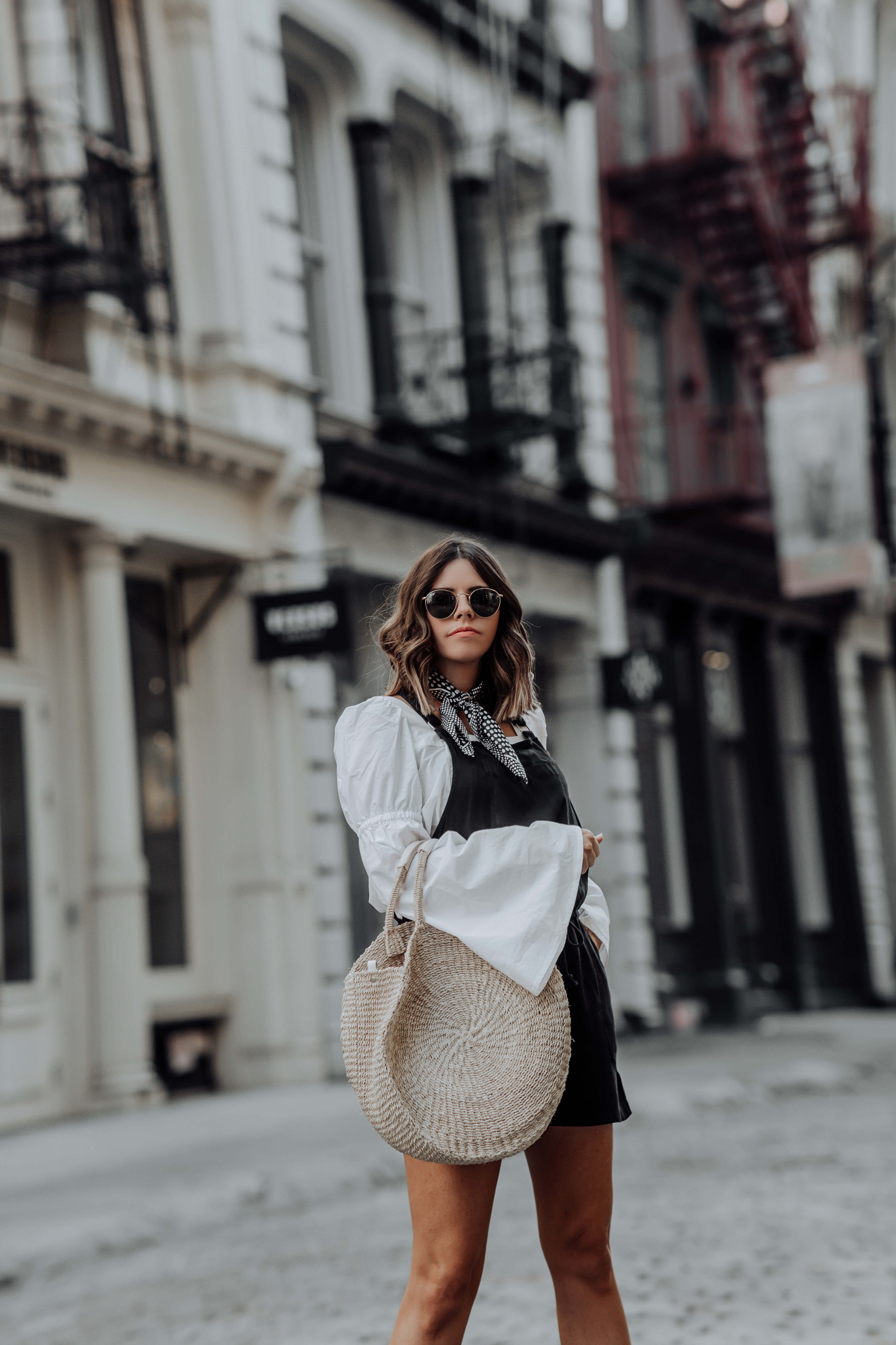 Tiffany Jais fashion and lifestyle blogger of Flaunt and Center | NYC fashion blogger | Kohl's outfit style | Streetstyle blog #liketkit #ootd #kohls #streetstyle